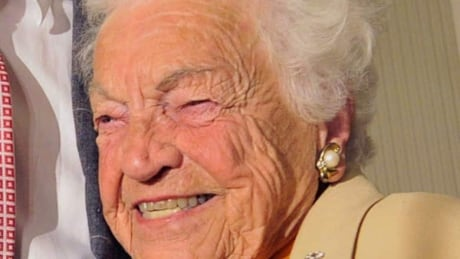 Former mayor Hazel McCallion, 97, to become special adviser to Ford government