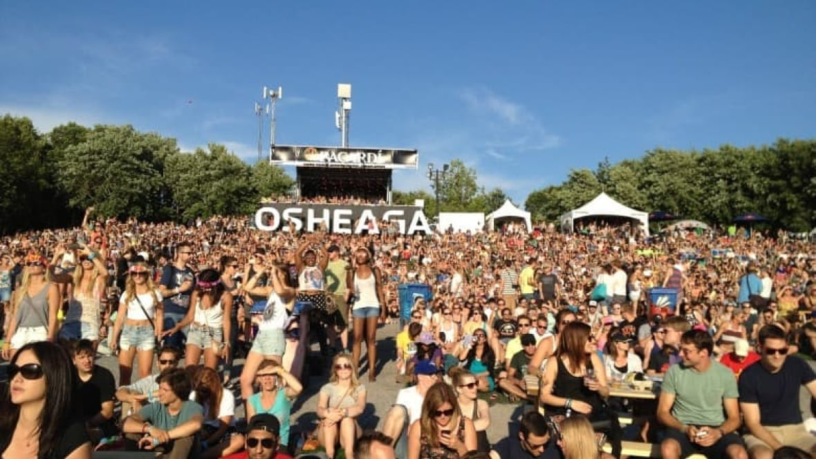 Osheaga  Fans Ecstatic About Lineup That Includes Radiohead Lana Del Rey Montreal Cbc News