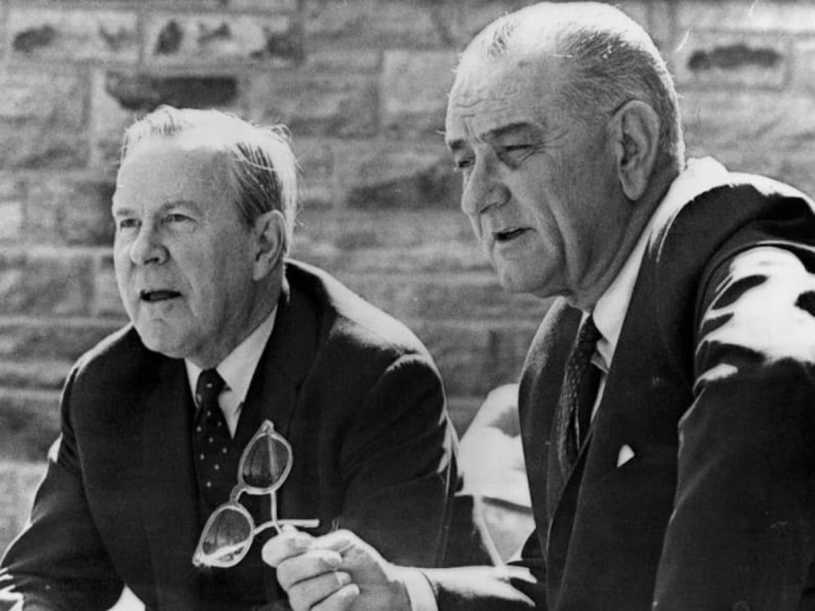 lester b. pearson essay Photo essay: two great canadian prime ministers, mackenzie king and lester b pearson, feature in simerg's peep into gatineau park's autumn foliage.