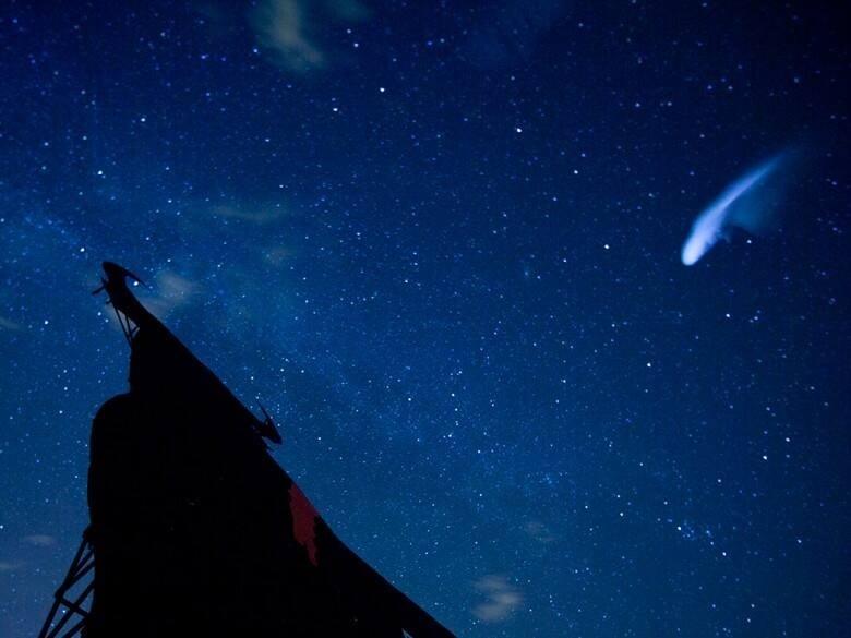 Falls best meteor shower to peak on Tuesday night  |Meteor Shower Calendar 2013 North America