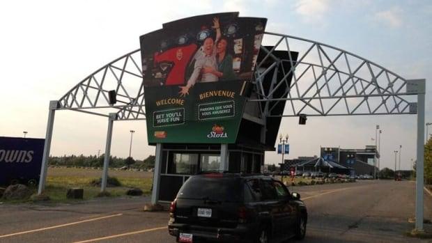 Sudbury Casino
