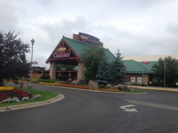 Largest Casinos in Sudbury