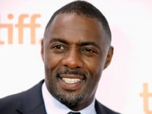 British actor Idris Elba was a rumoured contender for the role of James Bond.