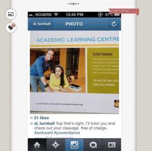 Al Turnbull Instagram photo