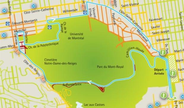 Grand Prix Cycliste route