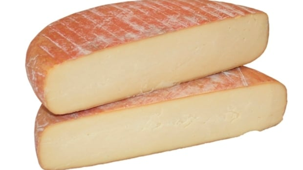 Le Canotier, made just outside Quebec City, has been recalled for possible Listeria contamination.