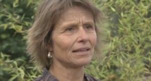 Annette Dehalt