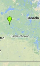 La Loche, Saskatchewan