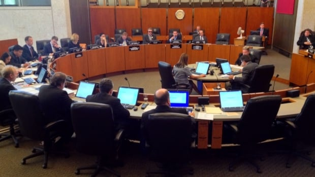 From the fire hall land swap audit to cost overruns related to the police service's new headquarters, it's been a busy week at Winnipeg city hall.