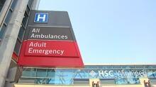 Health Sciences Centre Winnipeg