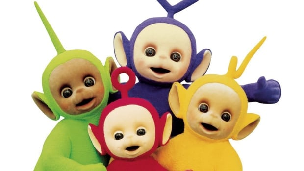 Teletubbies set to return with DHX Media reboot