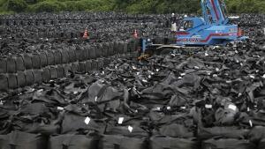 Fukushima cleanup