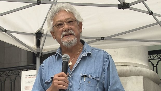 Prominent scientist David Suzuki will speak at Halifax's Rebecca Cohn Auditorium on September 27.