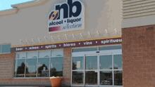 NB Liquor