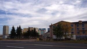 Regina hotel boom