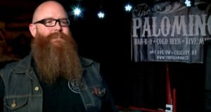 Palomino Club manager Arlen Smith