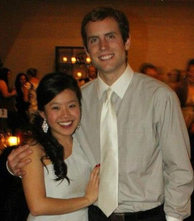 Connor Hayes Joanna Lam missing Ottawa couple