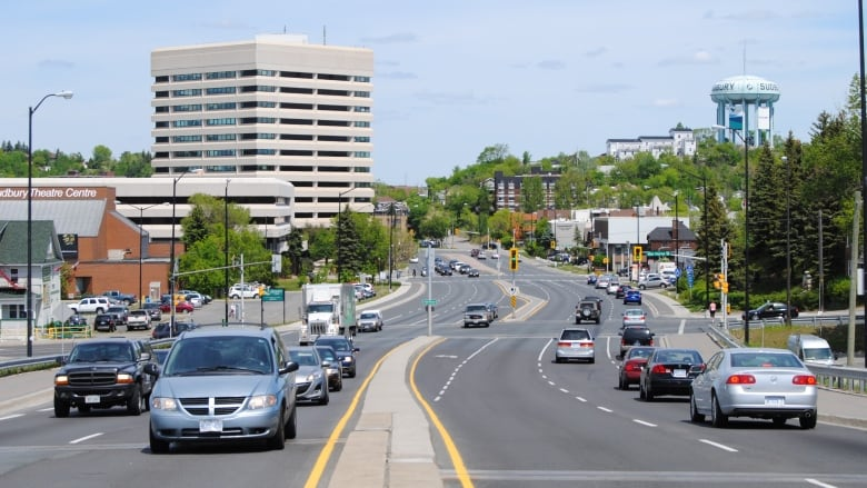 Plan to encourage walking, cycling, carpooling, public