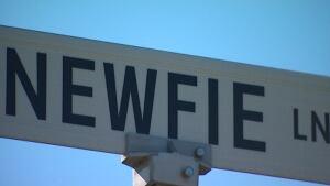 Newfie Lane
