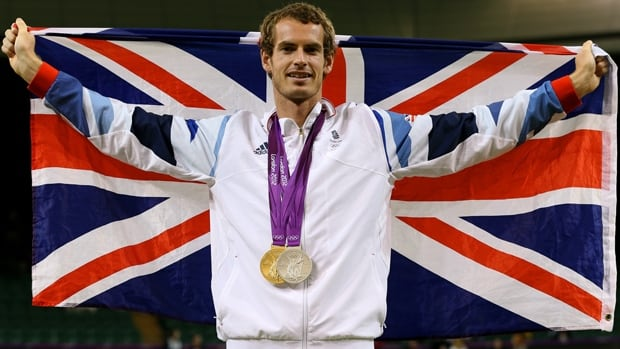 Scottish athletes like Andy Murray might not be draping themselves in the Union Jack at the 2016 Rio Olympic Summer Games.