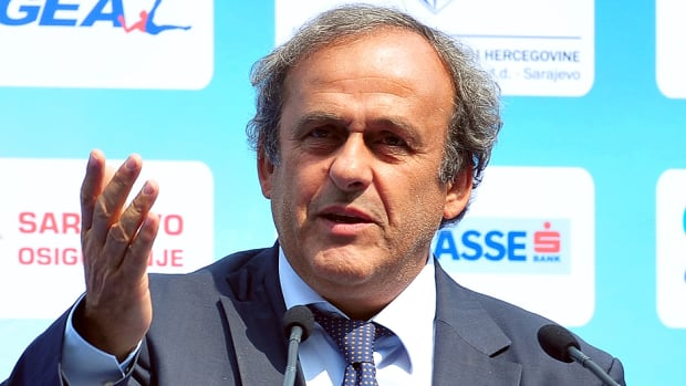 UEFA president Michel Platini on Wednesday was given a mandate for change by European football leaders, who prefer to play the 2022 World Cup in January, not June and July.