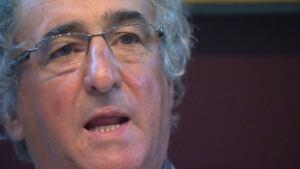 Louis LaPierre admits 'misrepresenting' academic credentials