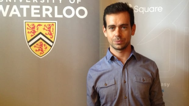 Square CEO Jack Dorsey announced the mobile payments company would open its first permanent Canadian office in Kitchener-Waterloo in 2014.