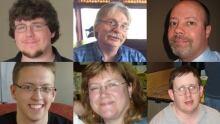 Bus crash victims