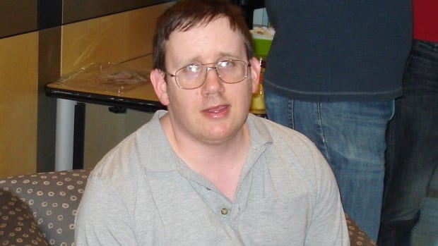 "Rob More, 35, worked at IBM and was thought of as ""a little brother"", according to co-workers."