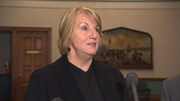 Newfoundland and Labrador Premier Kathy Dunderdale says any sale of the Come by Chance refinery could have an impact on the province's economy.