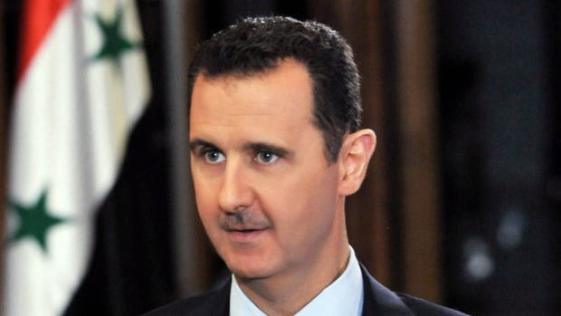 The regime of Syrian President Bashar al-Assad has delivered an 'initial declaration' of its chemical weapons program to the Organization for the Prohibition of Chemical Weapons, the agency said Friday. Under a U.S.-Russia agreement brokered last weekend in Geneva, OPCW inspectors are to be in Syria by November.