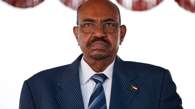 Sudanese President Omar Hassan al-Bashir says he will travel to the United States for a meeting of the UN General Assembly.