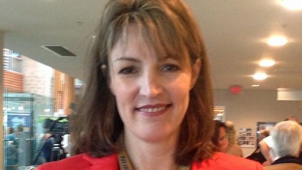 Rhonda Crocker Ellacott