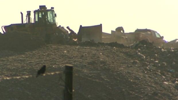 Landfill methane gas capture