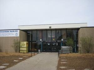 Kipling Collegiate