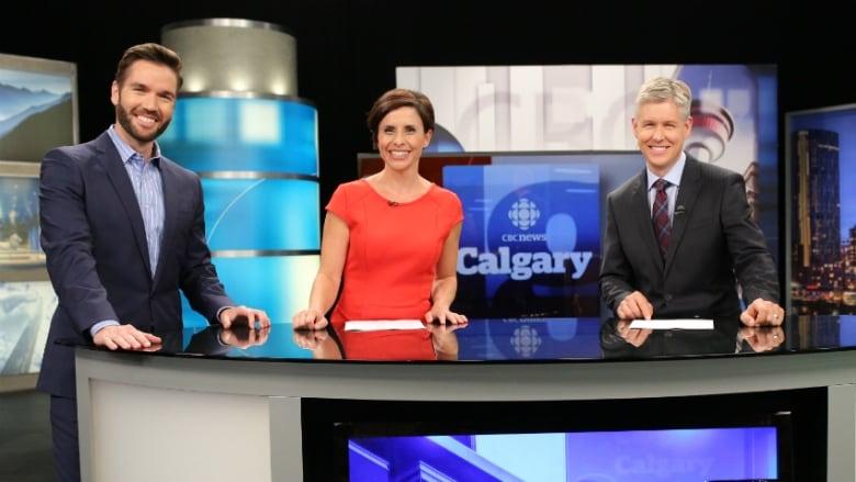 CBC Revenue Group Affiliates - CBC News Network Affiliates