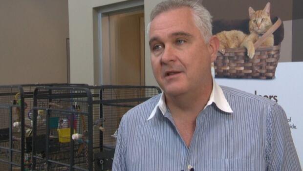 Bruce Roney Ottawa Humane Society
