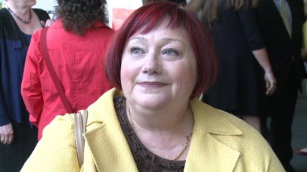 Janet Buckmaster