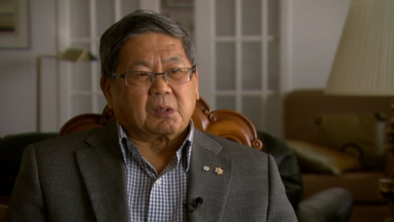 Apology to Japanese Canadians leaves 'great legacy' | CBC News
