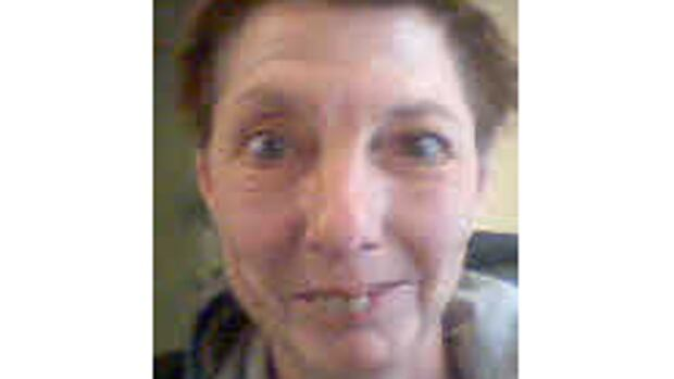 Homicide victim Mary Anne May