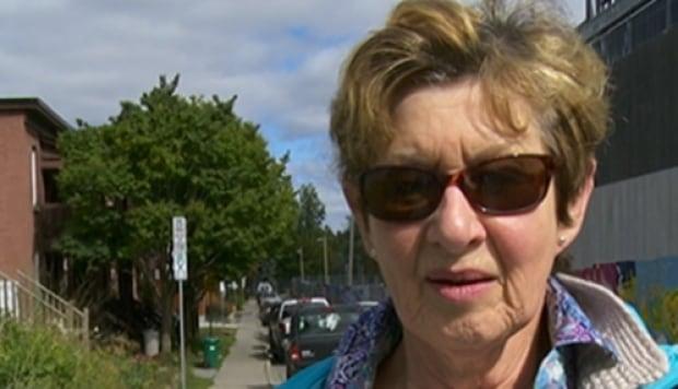 Maureen Musgrove glebe holmwood lansdowne