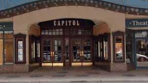 Windsor Capitol Theatre 300