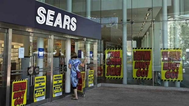 Sears-CEO