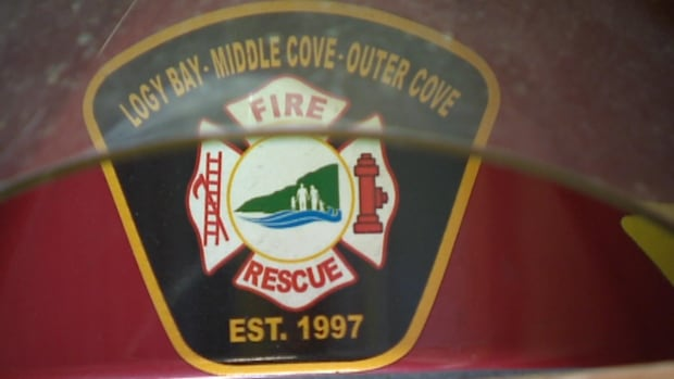 Volunteer firefighters with the Logy Bay-Middle Cove-Outer Cove department hope to revisit town council's decision to approach St. John's for fire services.