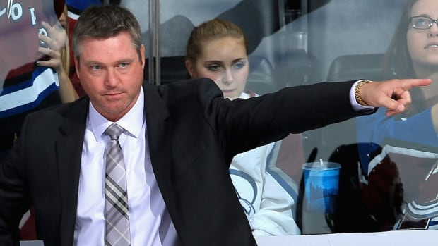 With former Avalanche goalie-turned head coach Patrick Roy's gusto and lots of young talent, Colorado won't go unnoticed. Roy arrives following eight years as GM and coach of the Quebec Remparts of the Quebec Major Junior Hockey League.