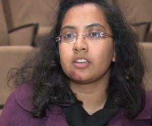 Shamsia Quraishi Ottawa bus crash passenger