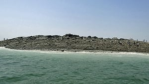 Pakistan Island