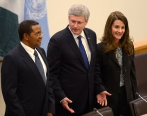 Harper UN 20130925