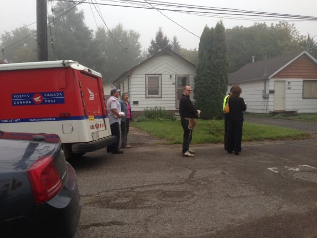 Witnesses talk about car crash