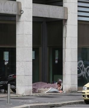 Europe Financial Crisis